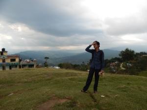 Azmal in Nepal (203)